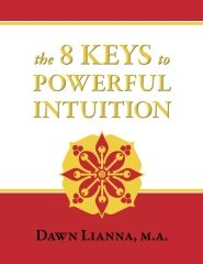 book - 8 keys to powerful intuition
