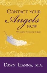 book - contact your angels now