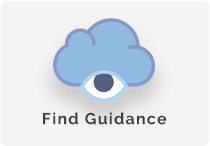 find guidance